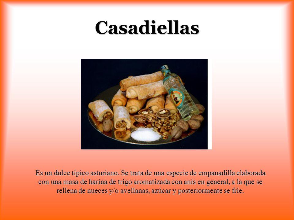 Casadiellas
