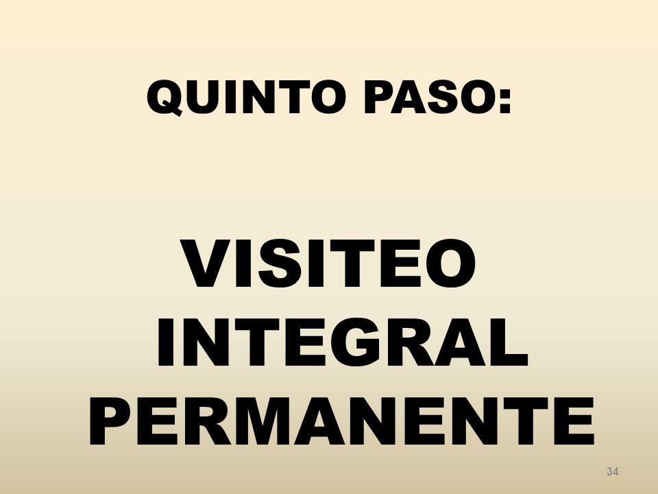 VISITEO INTEGRAL PERMANENTE