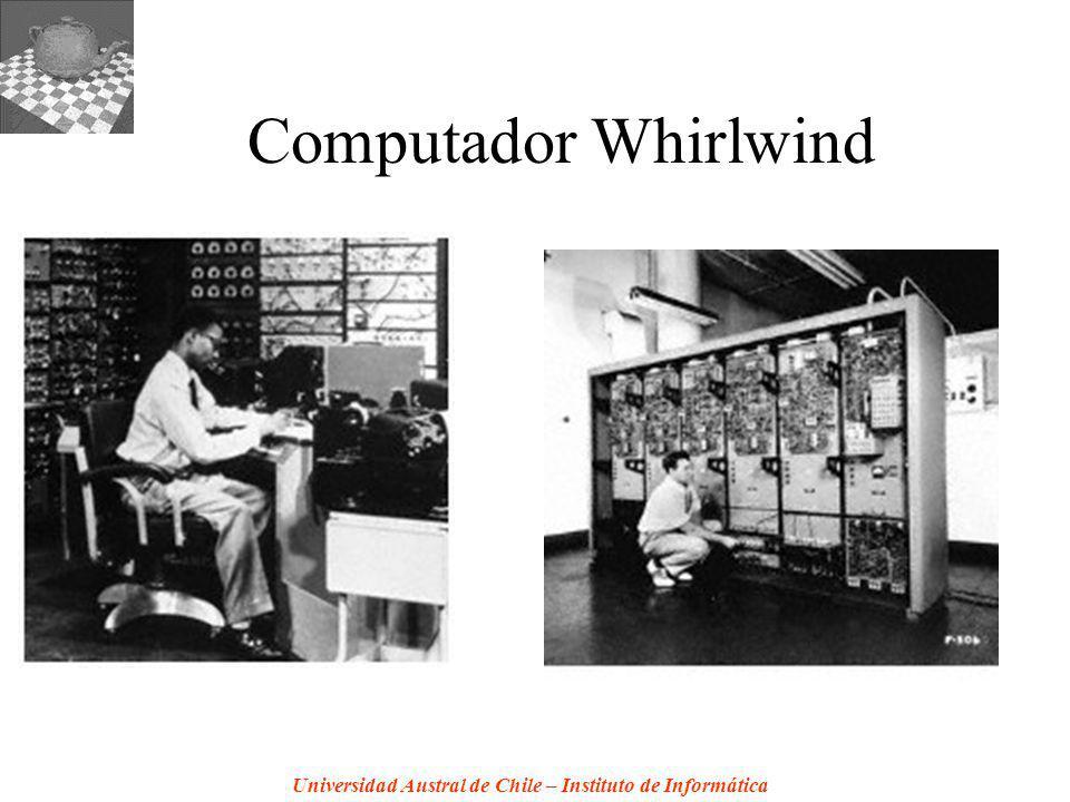 Computador Whirlwind