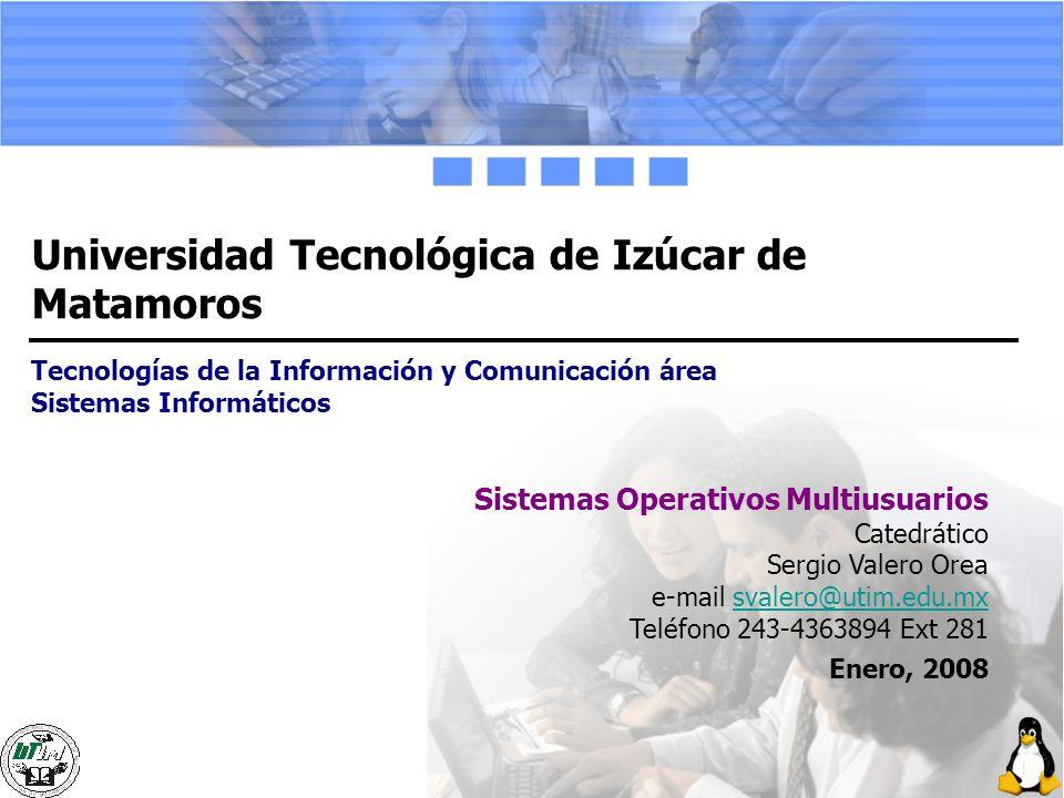 Universidad Tecnológica de Izúcar de Matamoros