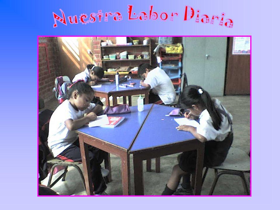 Nuestra Labor Diaria