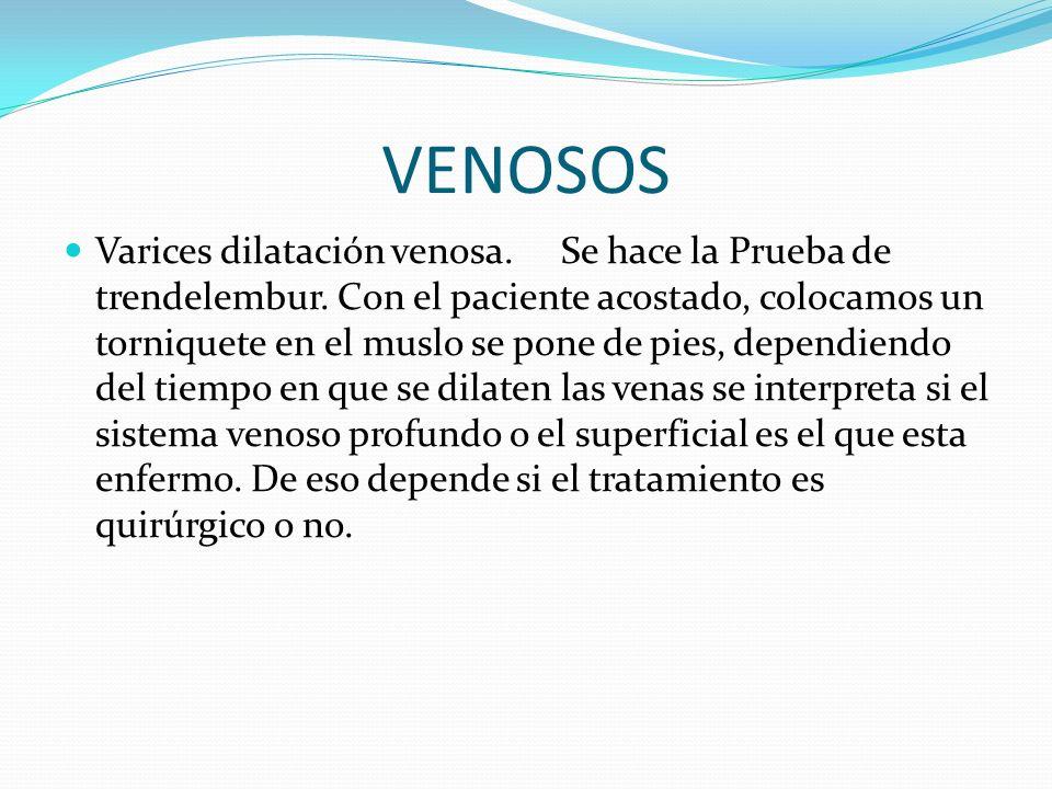 VENOSOS