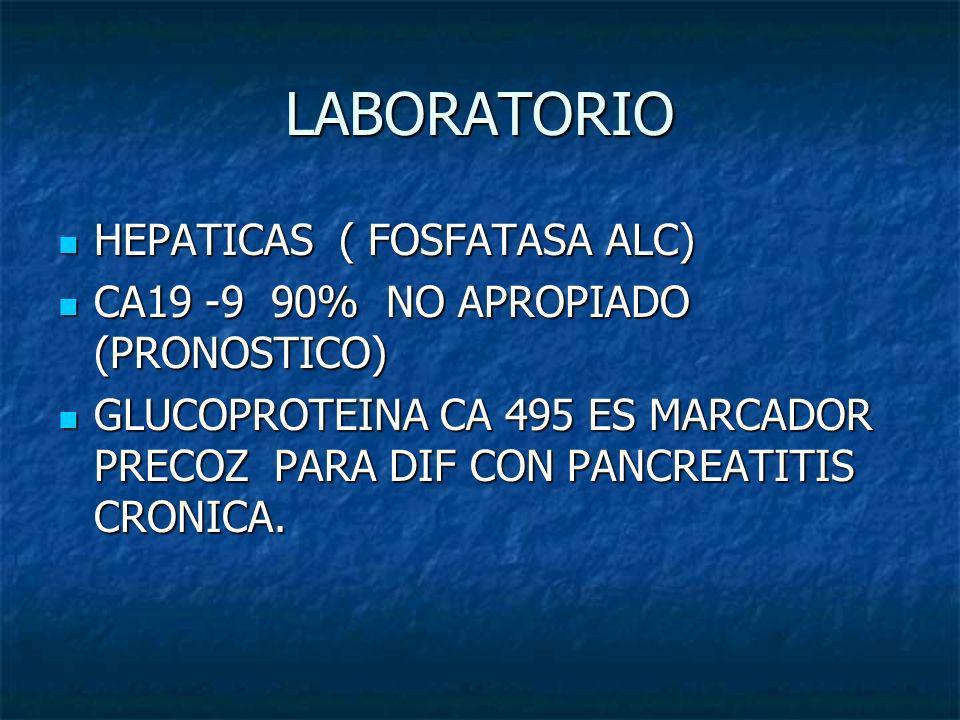 LABORATORIO HEPATICAS ( FOSFATASA ALC)