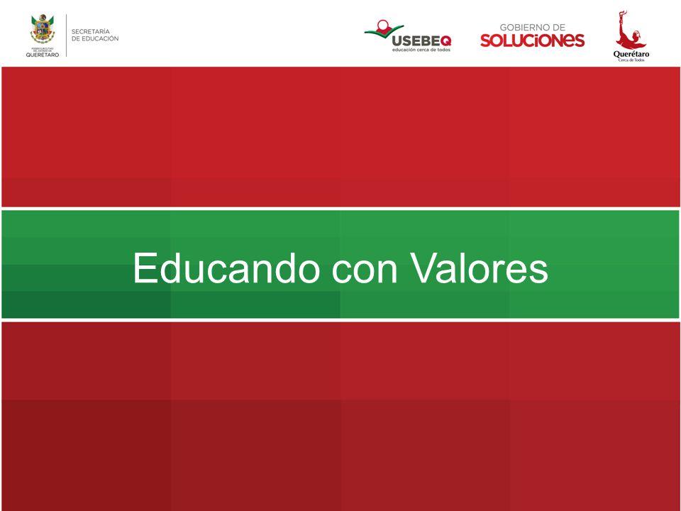 Educando con Valores