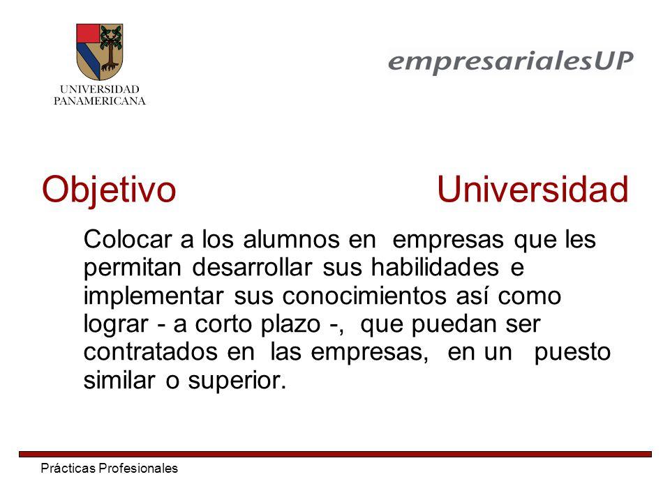 Objetivo Universidad