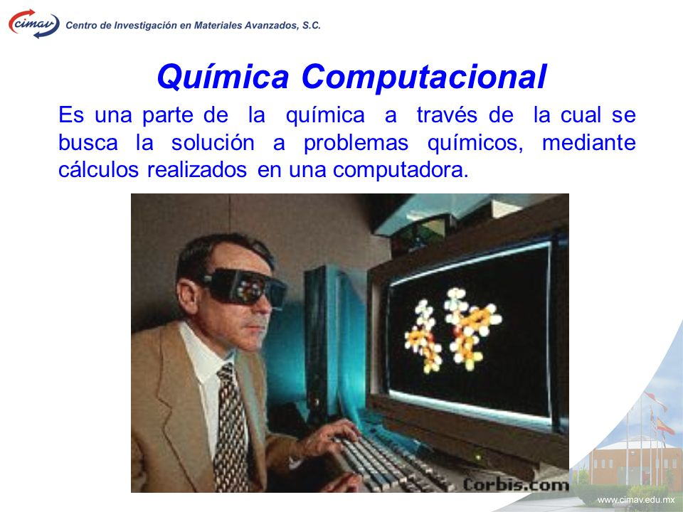 Química Computacional