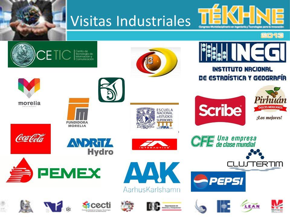 Visitas Industriales