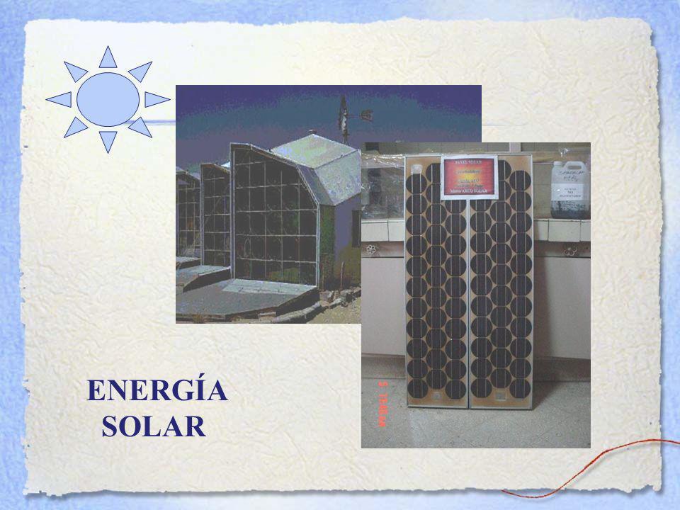 ENERGÍA SOLAR 20
