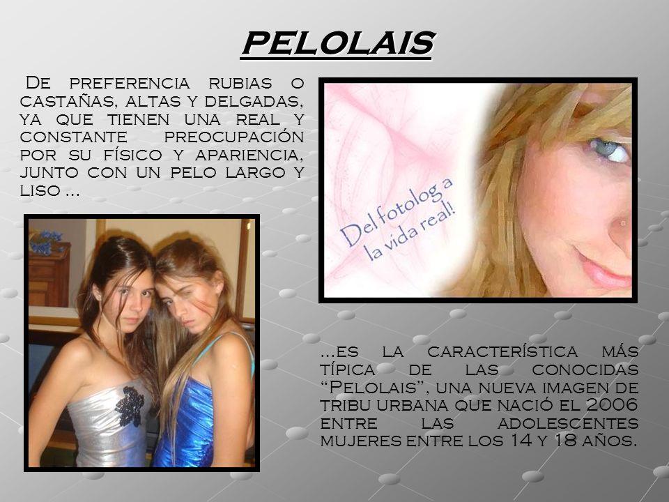 PELOLAIS