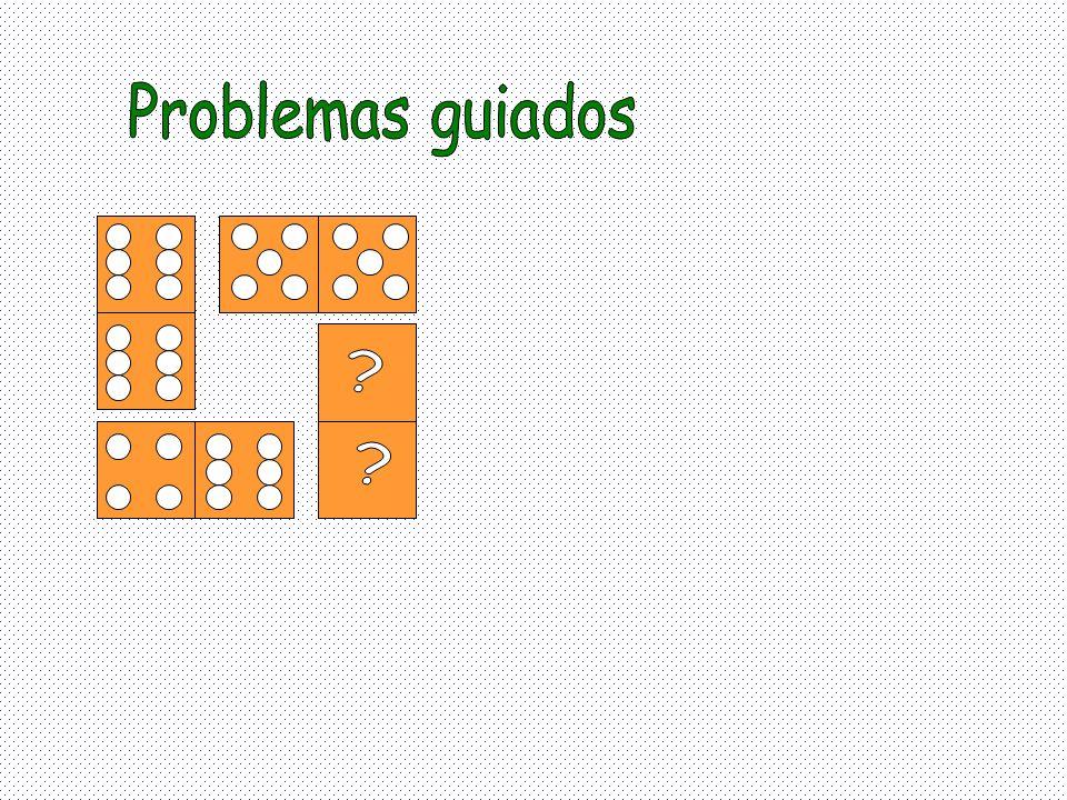 Problemas guiados