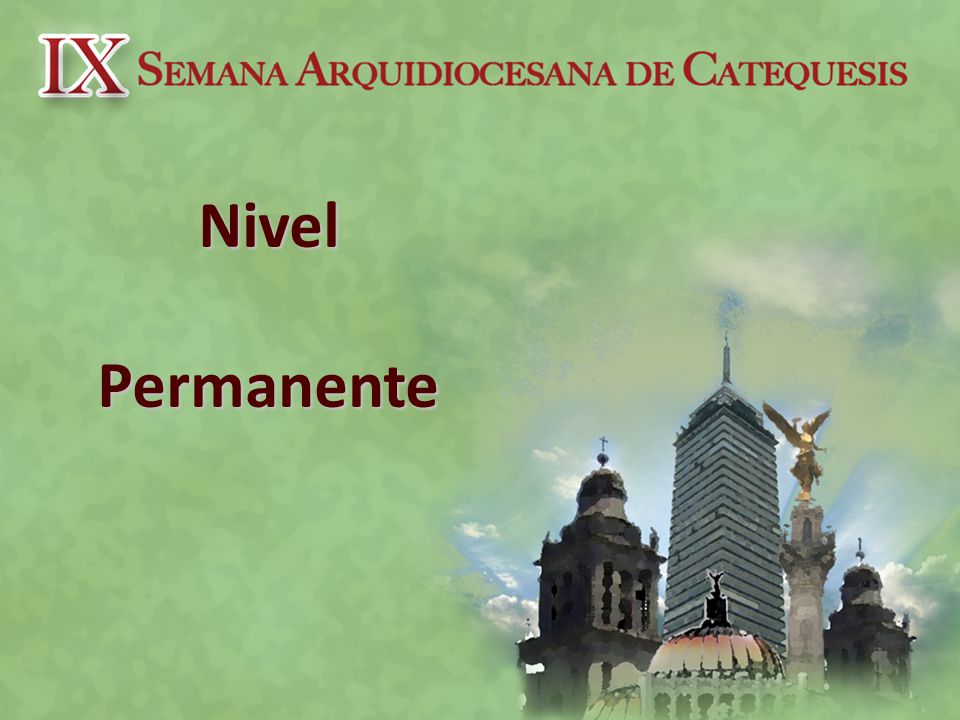 Nivel Permanente