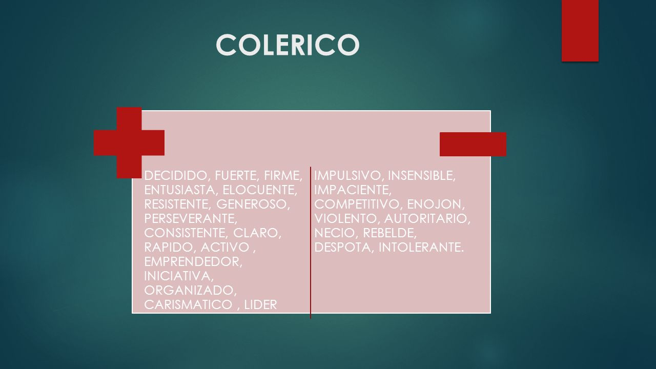 COLERICO