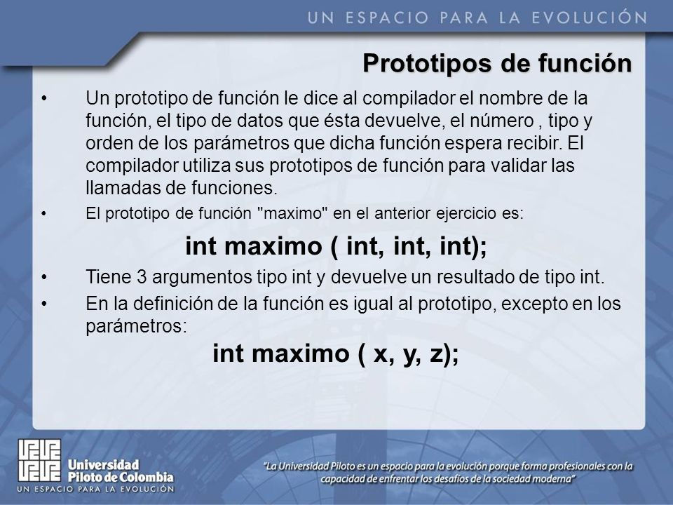int maximo ( int, int, int);