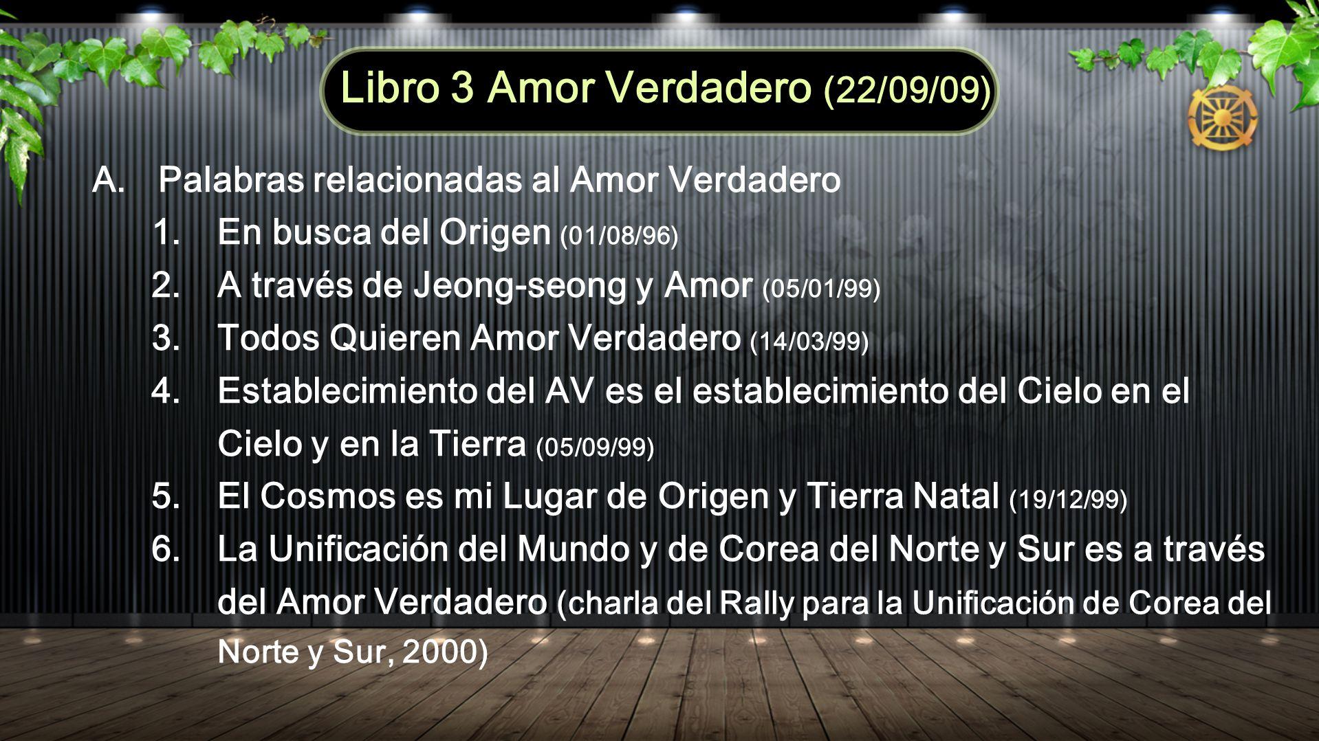 Libro 3 Amor Verdadero (22/09/09)