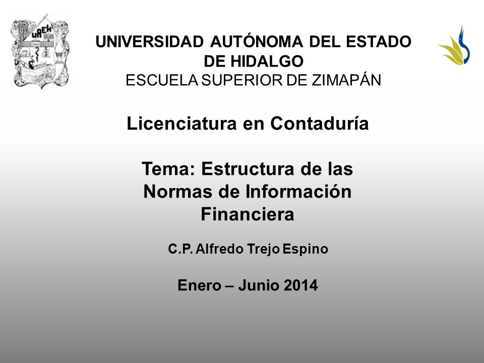 Licenciatura en Contaduría