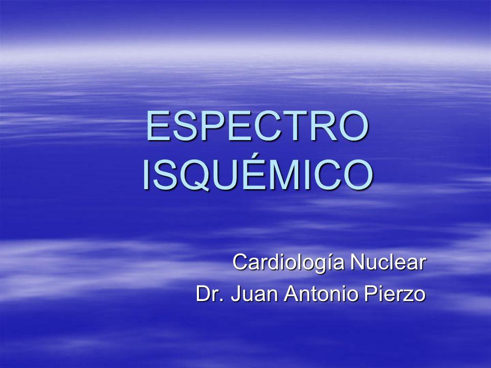 Cardiología Nuclear Dr. Juan Antonio Pierzo
