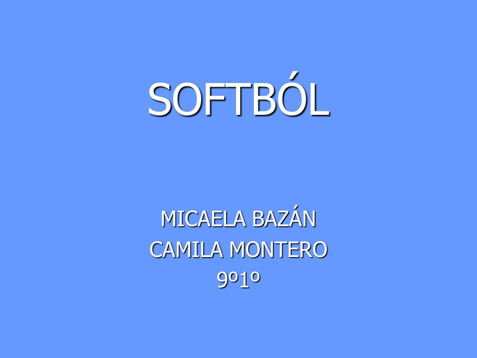 MICAELA BAZÁN CAMILA MONTERO 9º1º