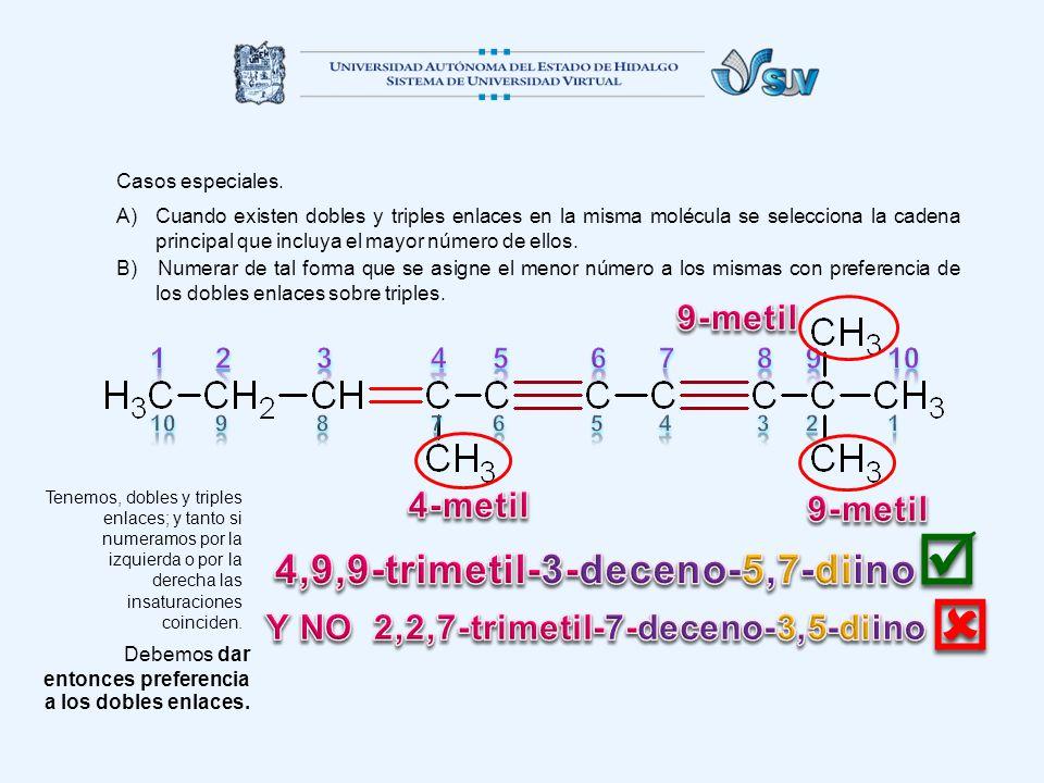   4,9,9-trimetil-3-deceno-5,7-diino 9-metil 4-metil 9-metil