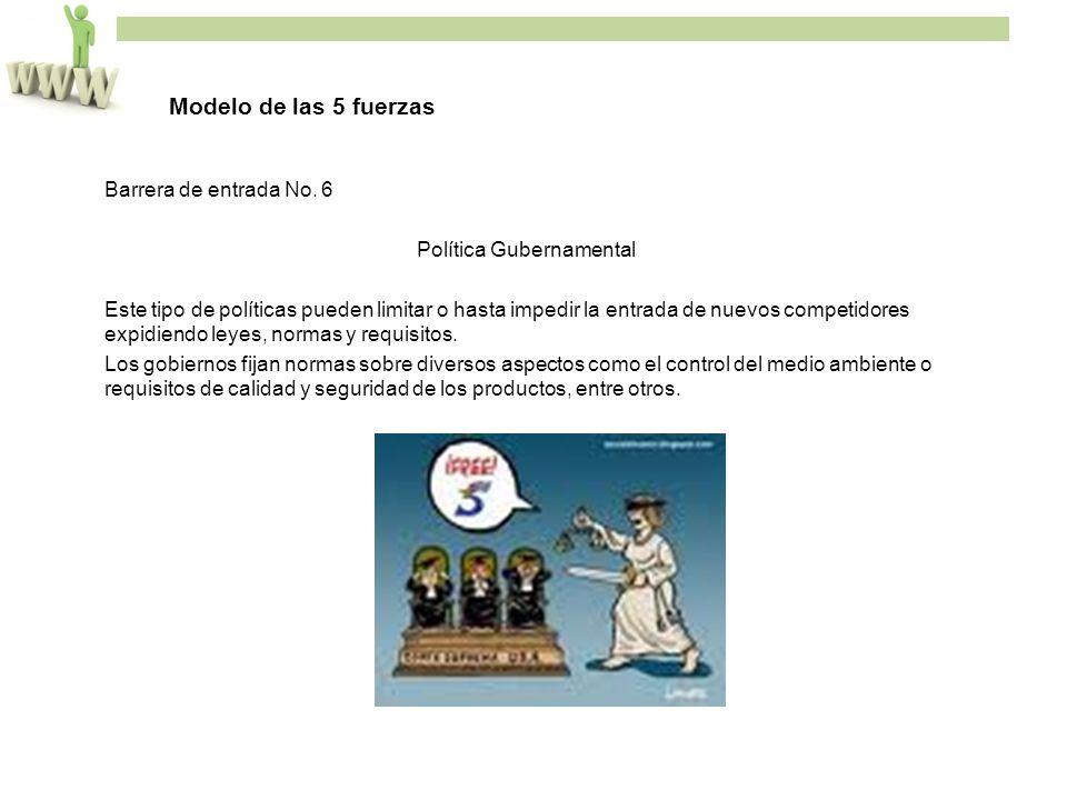 Política Gubernamental