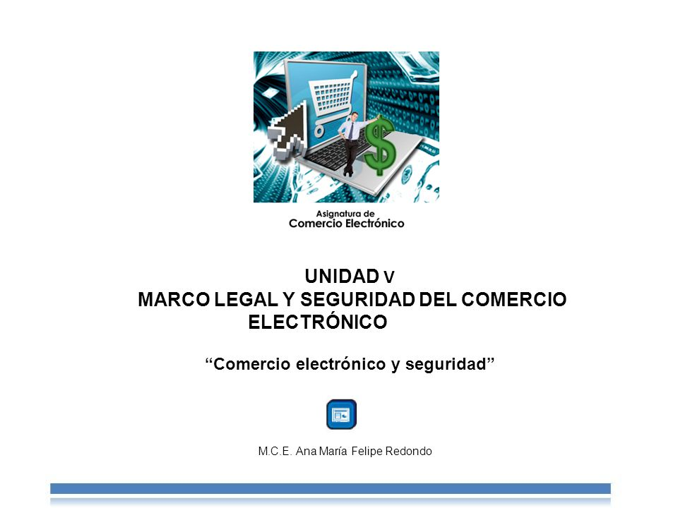 M.C.E. Ana María Felipe Redondo