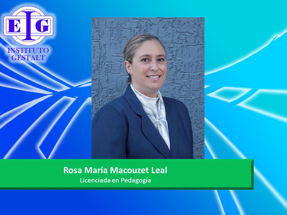 Rosa María Macouzet Leal