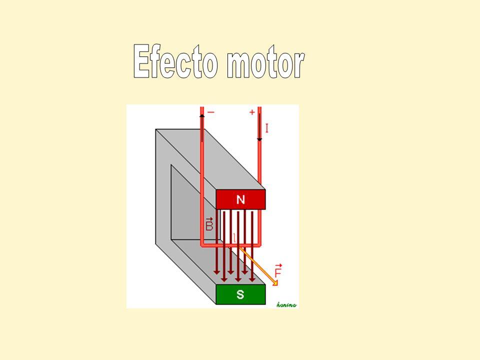 Efecto motor