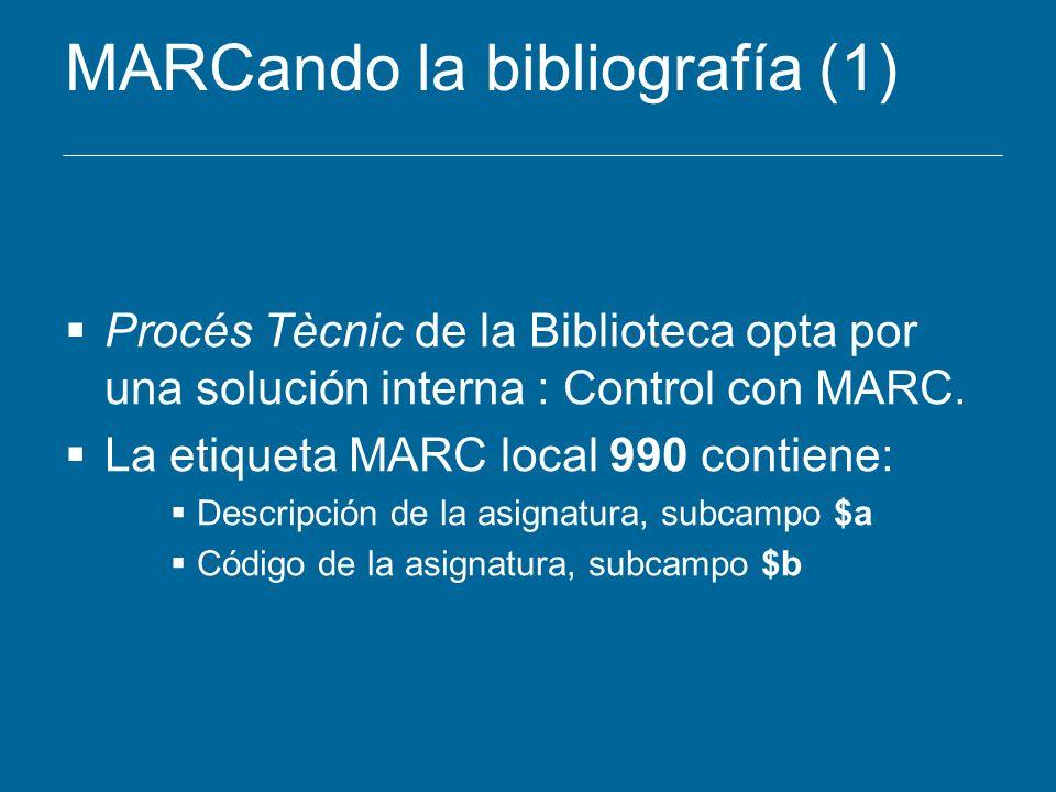 MARCando la bibliografía (1)