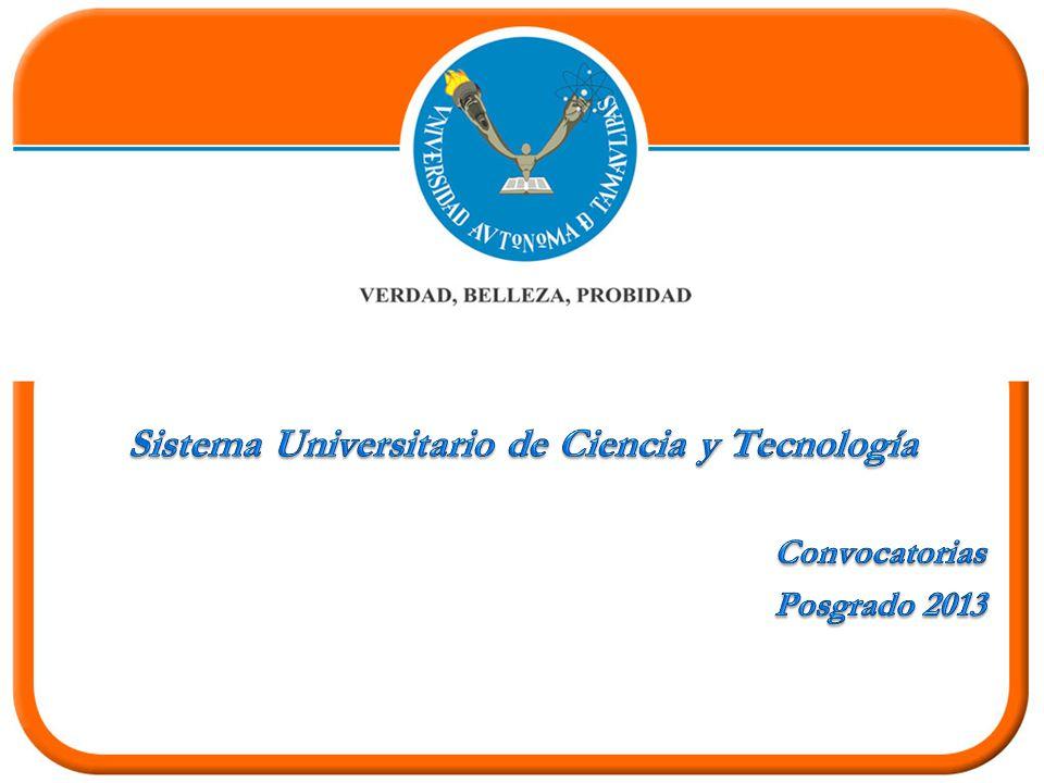 Sistema Universitario de Ciencia y Tecnología
