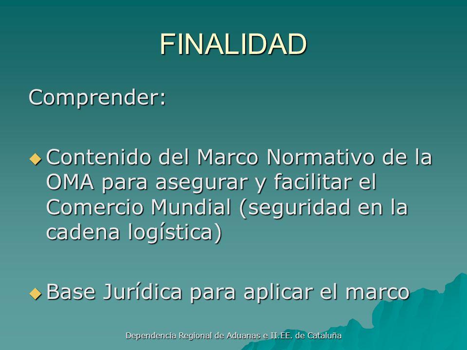 Dependencia Regional de Aduanas e II.EE. de Cataluña
