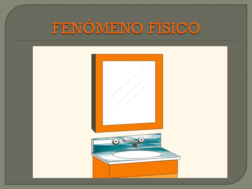 FENÓMENO FÍSICO
