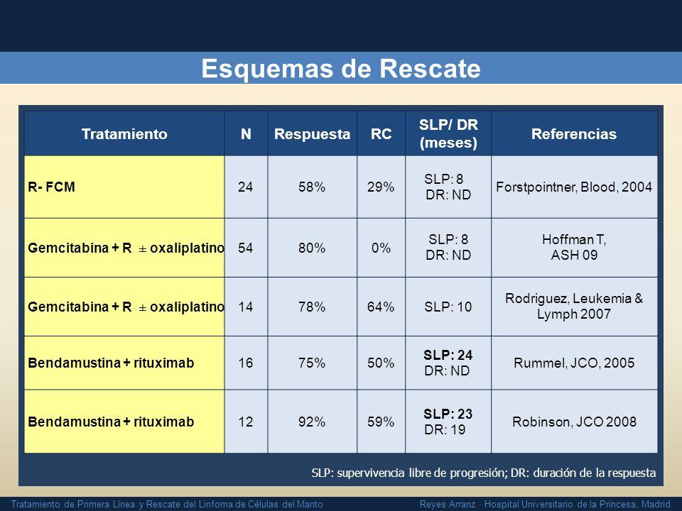 Rodriguez, Leukemia & Lymph 2007