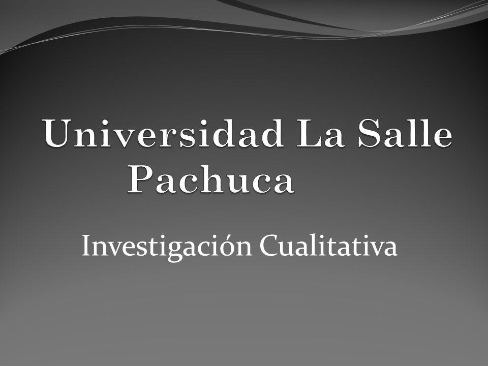 Universidad La Salle Pachuca