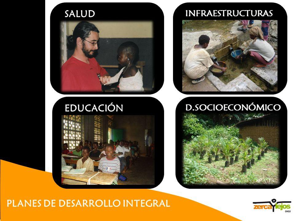 PLANES DE DESARROLLO INTEGRAL