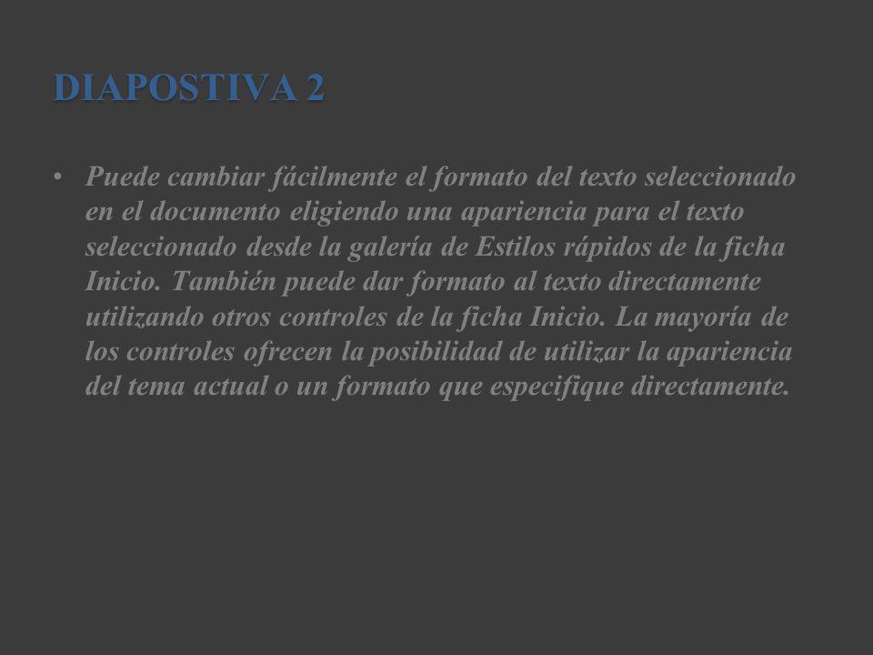 Diapostiva 2
