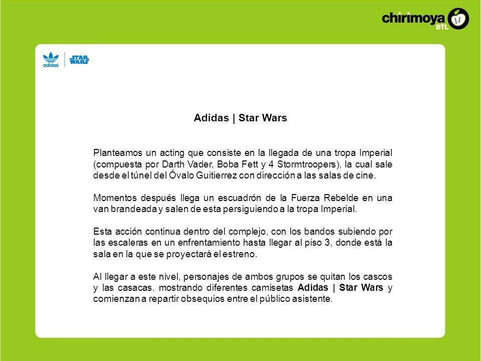 Adidas | Star Wars