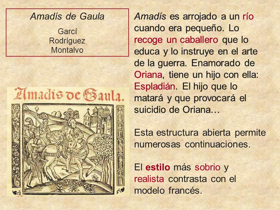 Garcí Rodríguez Montalvo