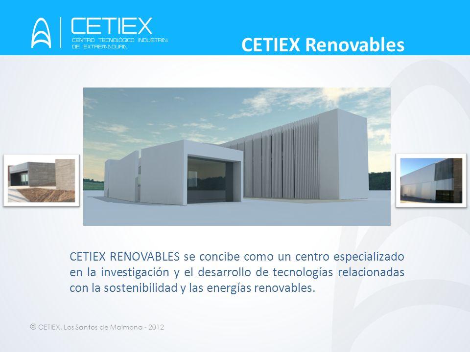 CETIEX Renovables