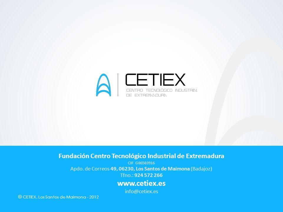 Fundación Centro Tecnológico Industrial de Extremadura