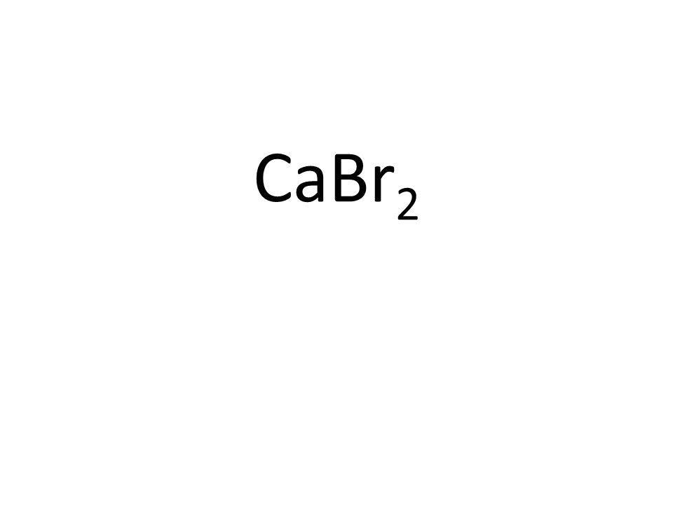 CaBr2