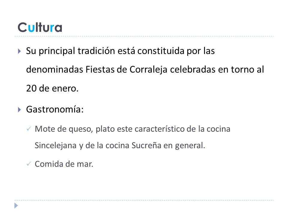 Cultura Su principal tradición está constituida por las denominadas Fiestas de Corraleja celebradas en torno al 20 de enero.