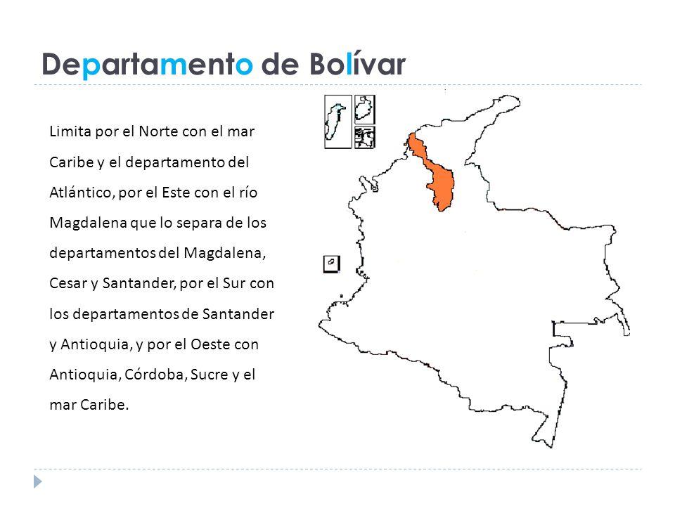 Departamento de Bolívar