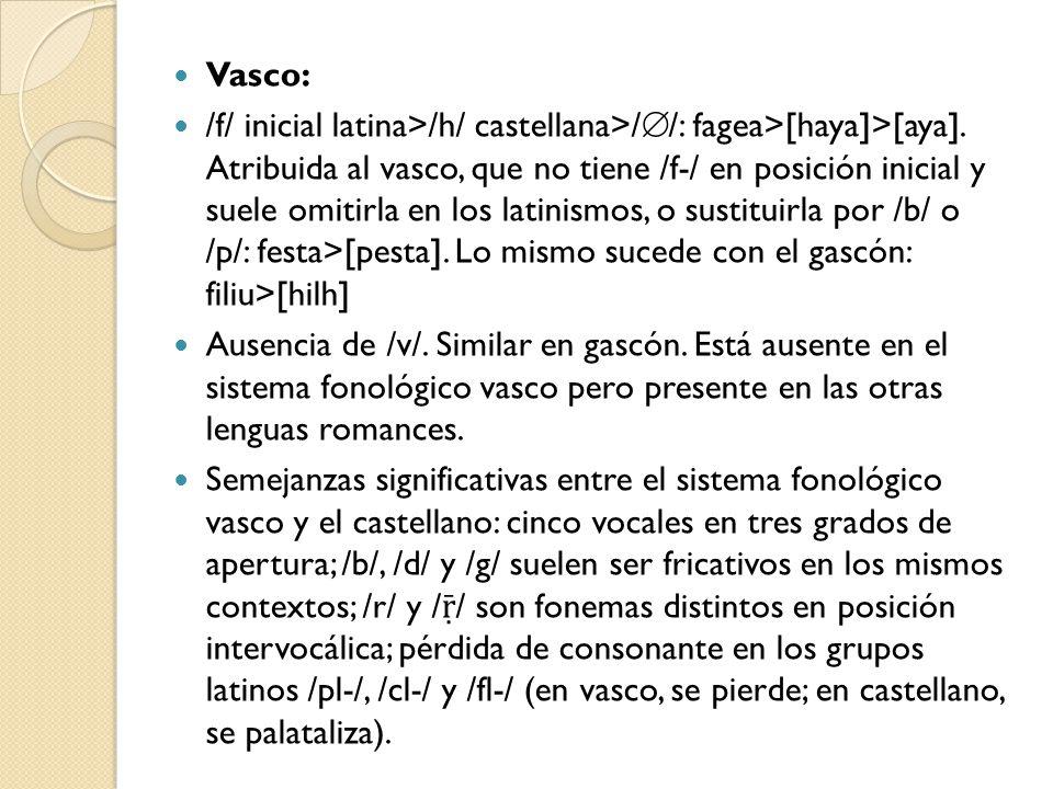 Vasco: