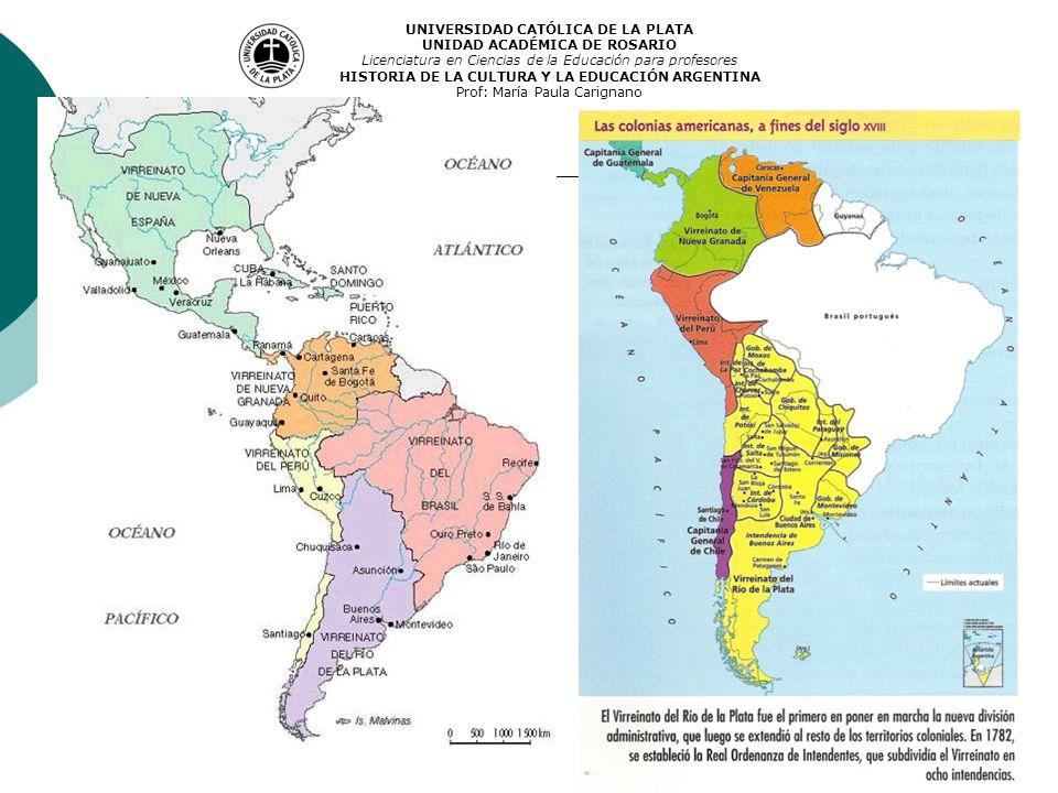 UNIVERSIDAD CATÓLICA DE LA PLATA UNIDAD ACADÉMICA DE ROSARIO