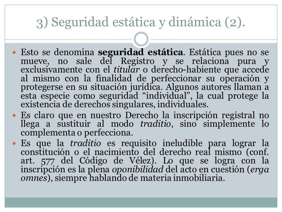 3) Seguridad estática y dinámica (2).