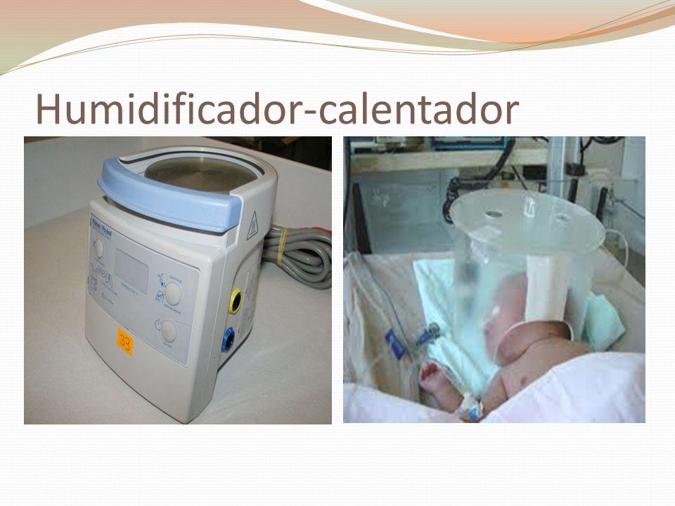 Humidificador-calentador