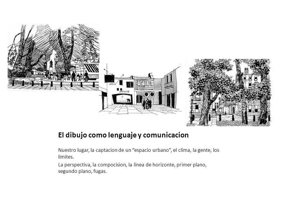 El dibujo como lenguaje y comunicacion