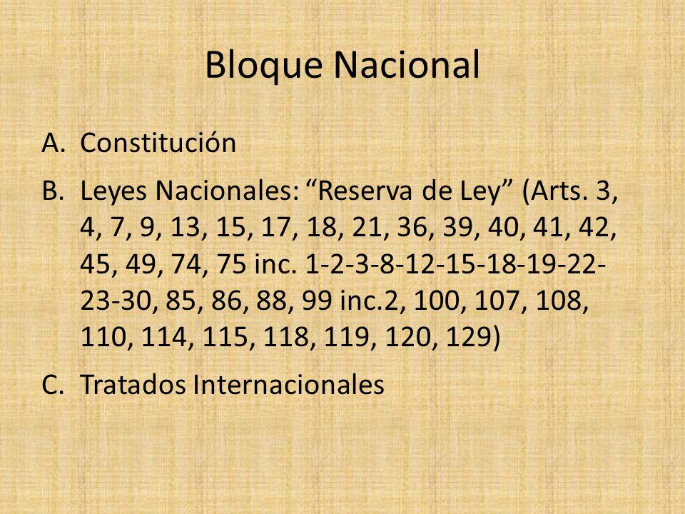 Bloque Nacional Constitución