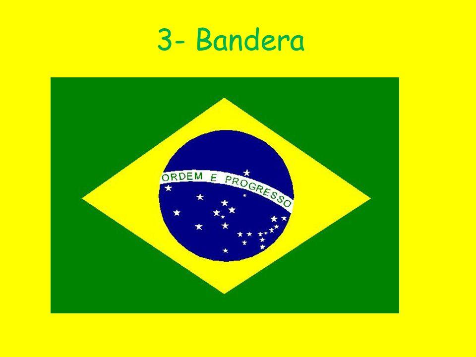 3- Bandera