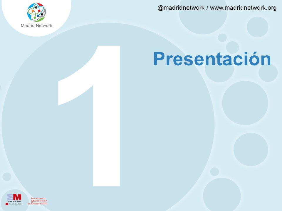 1 Presentación
