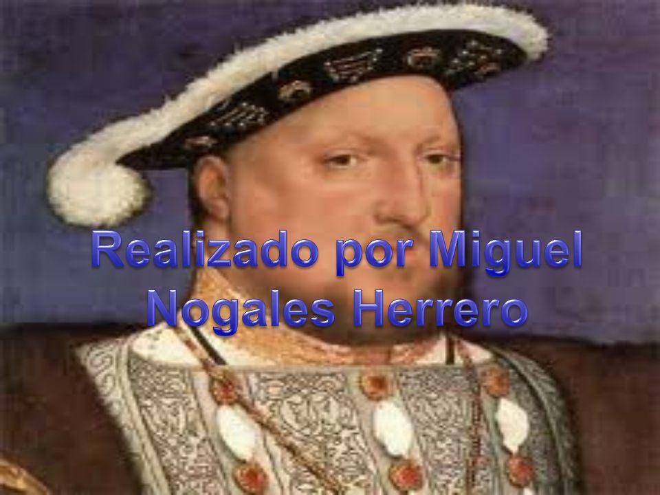 Realizado por Miguel Nogales Herrero